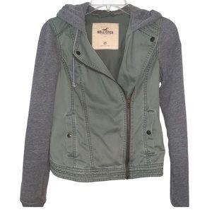 HOLLISTER XS WOMENS Jacket